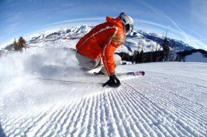 mindy ski
