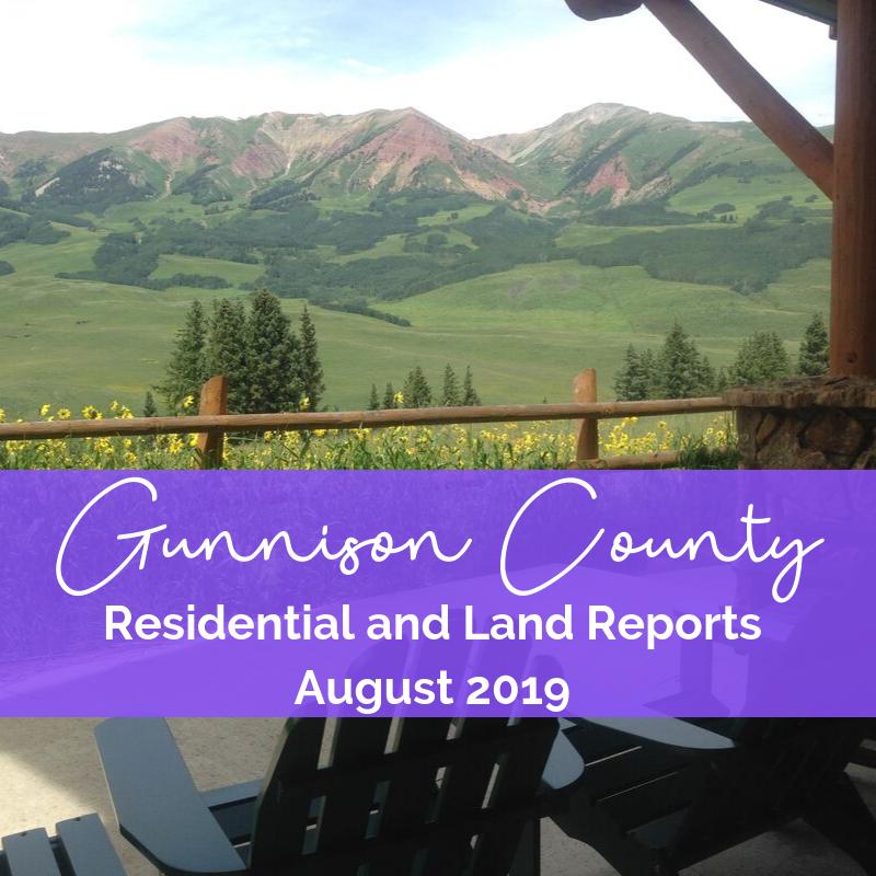 Gunnison County Colorado